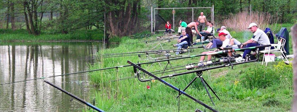 sportovni rybolov
